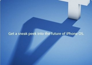 iPhone OS 4.0: Owners ready themselves for details