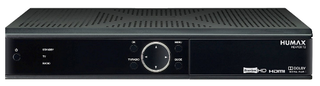 Sky Player coming to Humax set-top boxes