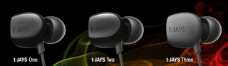 T-Jays earphones announced by Jays