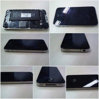 iPhone 4G found in bar, facts suggest likely to be real thing