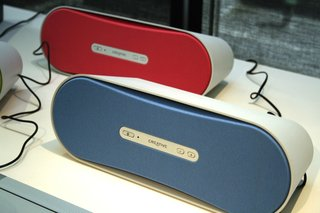 Creative launch D200 and D100 wireless speaker systems