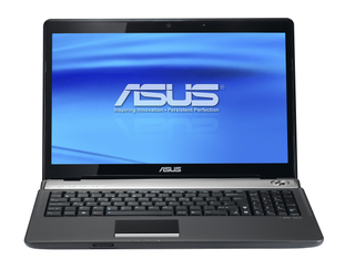 Asus rolls out N61JV notebook