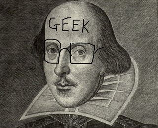 The Complete Works of Shakespeare for tech geeks