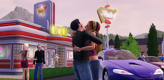 Sims 3 coming to consoles
