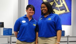 Best Buy's Blueshirts put to the test