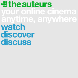 WEBSITE OF THE DAY – The Auteurs