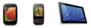Five HP webOS products we want