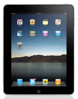 iPad jailbreak now available