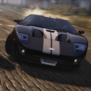 VIDEO: Could Test Drive Unlimited 2 be the most boy racer-centric game ever?