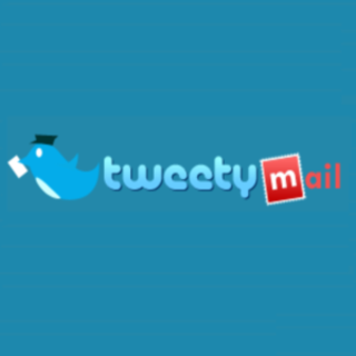 TweetyMail - eliminating the need for a Twitter client