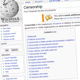 Jimmy Wales plans Wikipedia porn purge