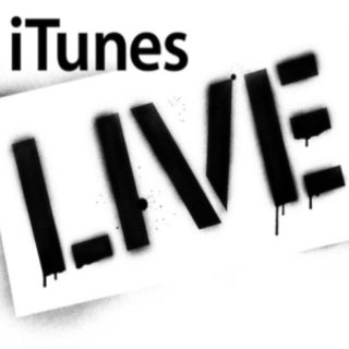 Apple grabs iTunes Live trademark