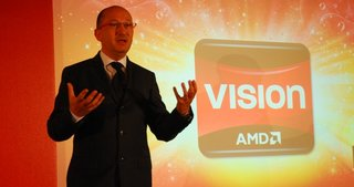 AMD makes power play with all HD 2010 Vision range