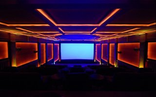The best home cinema set ups in the world today