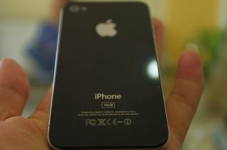 More iPhone 4G details emerge