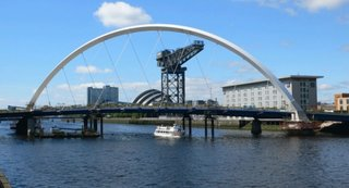 Calling all geeks of Glasgow