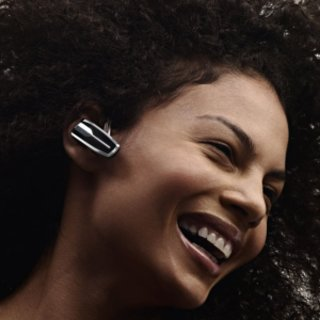 Plantronics reveals entry level Bluetooth headset