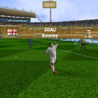 APP OF THE DAY - EA FIFA World Cup 2010 (iPhone)
