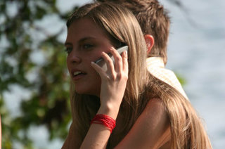 Eight in ten Brits have faked a mobile call