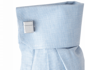 USB Flash Drive Cufflinks do more than hold your shirt cuffs together