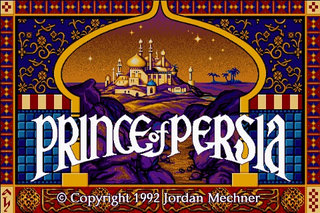 APP OF THE DAY - Prince of Persia Retro (iPhone)