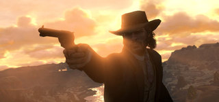 Red Dead Redemption players targeted in malware scam