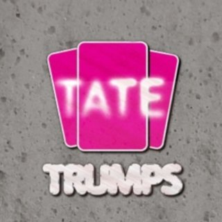 APP OF THE DAY - Tate Trumps (iPhone)