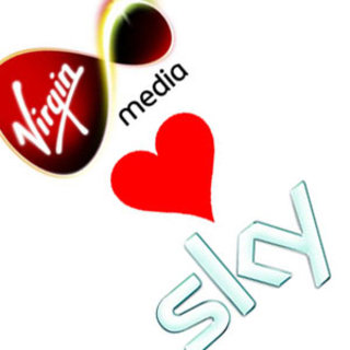 Virgin Media sells channels to Sky and gets Sky Sports HD as part of package