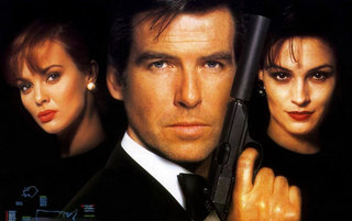 Activision bringing James Bond: GoldenEye back for the Wii?
