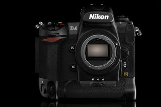 Nikon D4 DSLR turns up, but is it the real deal?