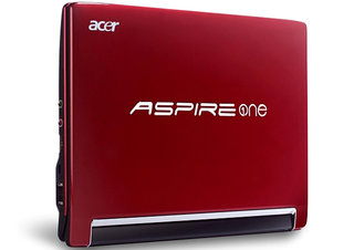 Acer announces the Aspire One  533