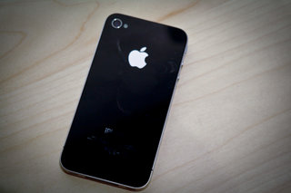 iPhone 4 hands-on
