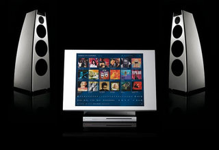 Meridian Audio announces music-based Facebook page