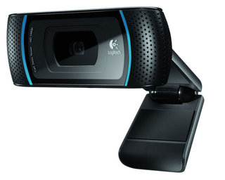 Logitech goes HD webcam mad
