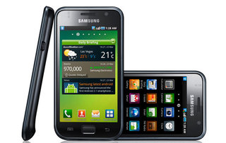 Pre-order your Samsung Galaxy S now