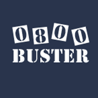 WEBSITE OF THE DAY – 0800 Buster