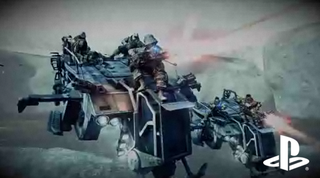 VIDEO: Killzone 3 gameplay shows Sony means business