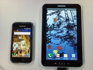 Samsung Tablet: New name and more spec details