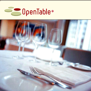 WEBSITE OF THE DAY - OpenTable