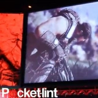 VIDEO: Gears of War 3 demoed at E3