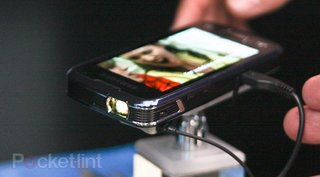 Samsung projects launch date for Galaxy Beam projector phone