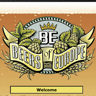 WEBSITE OF THE DAY - Beers of Europe