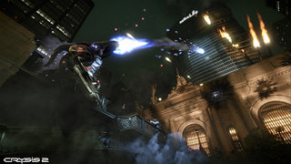 Crysis 2 - E3 quick play preview