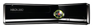 Xbox 360 red rings of death replaced with red eye of doom