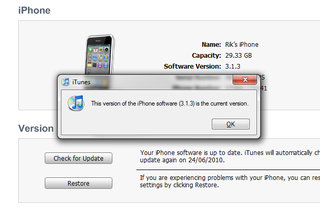 UK to wait until 6pm for iOS 4?