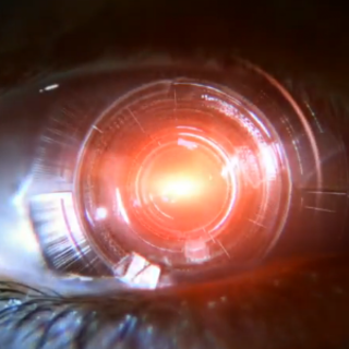 VIDEO: Very cool teaser for Motorola Droid X