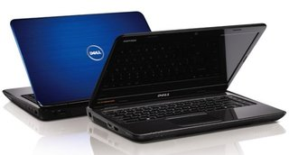 Dell delivers Inspiron R laptops