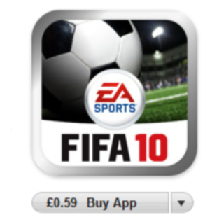 EA slashes cost of iPhone games for limited time
