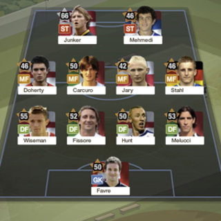 APP OF THE DAY - EA Sports FIFA Superstars (Facebook)