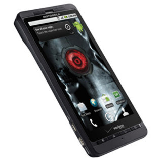 Droid X hopes to steal iPhone 4's thunder